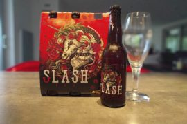 biere licorne slash red