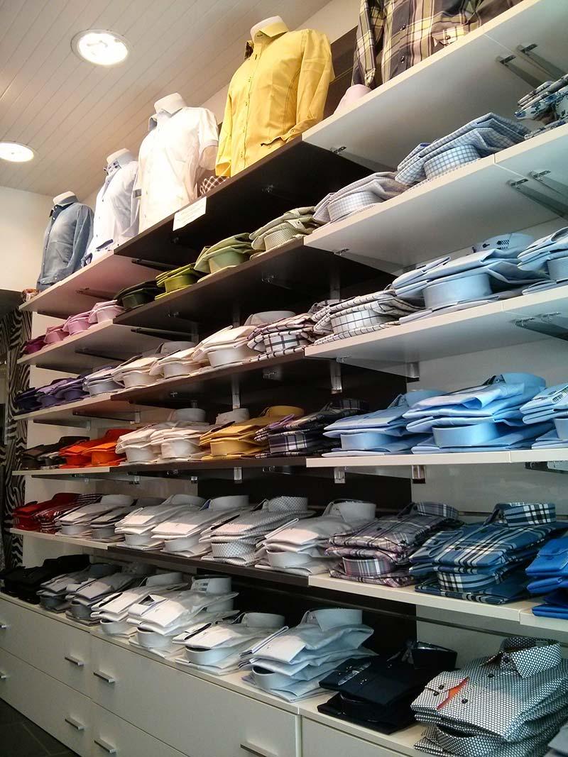 christian valer chemises