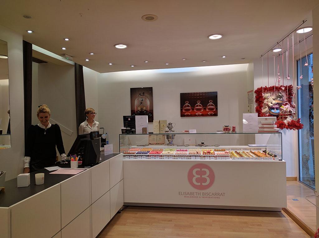 boutique ephemère elisabeth biscarrat