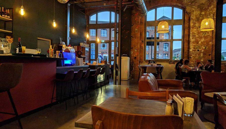 NoMad Café à Mulhouse : le lieu tendance du moment ?