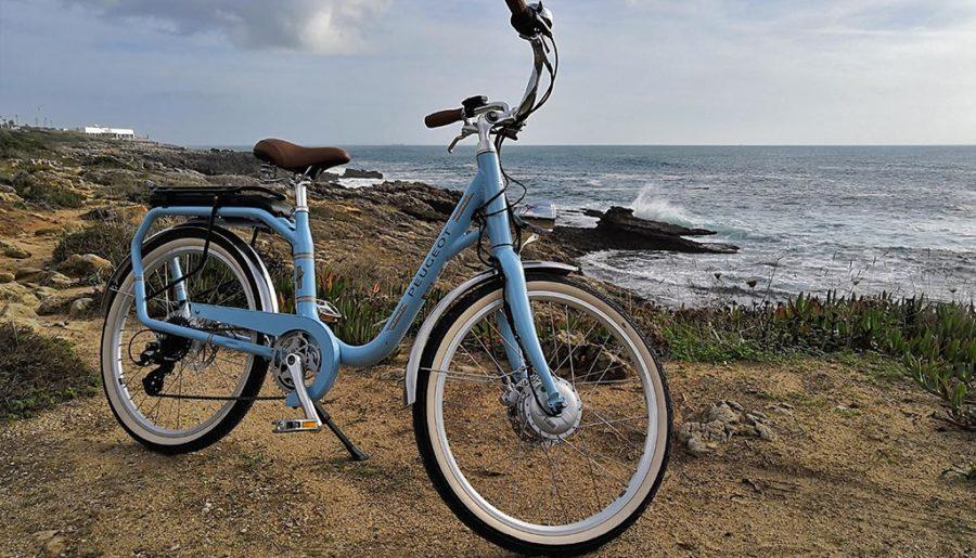 Peugeot Cycles eLC01 : look vintage mais VAE quand même