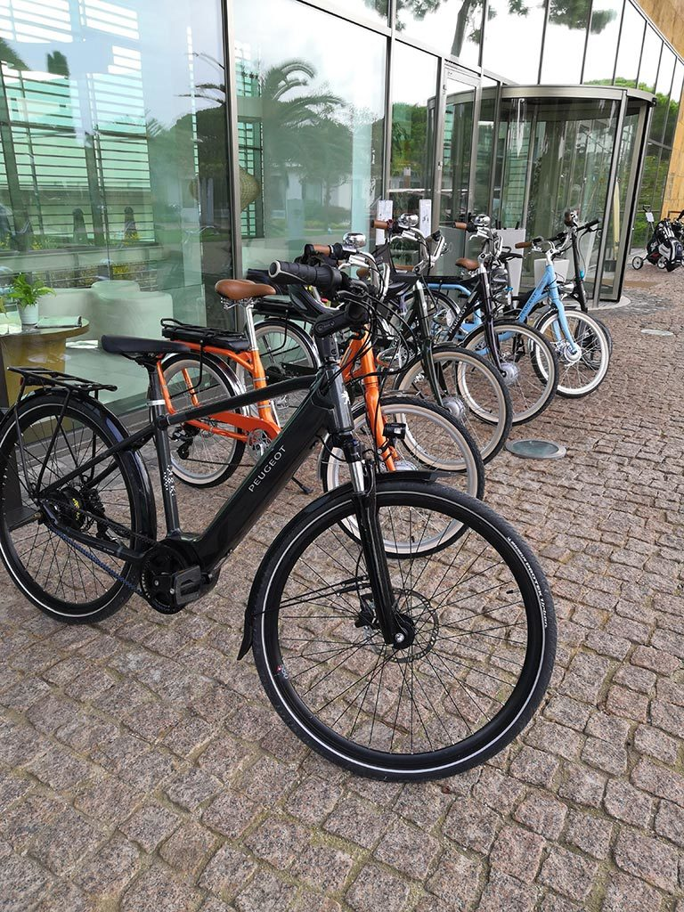 Peugeot Cycles VAE