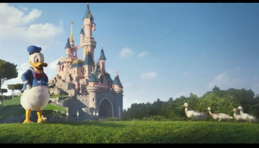 Disneyland Paris et le petit canard : la pub la plus mignonne de fin 2018
