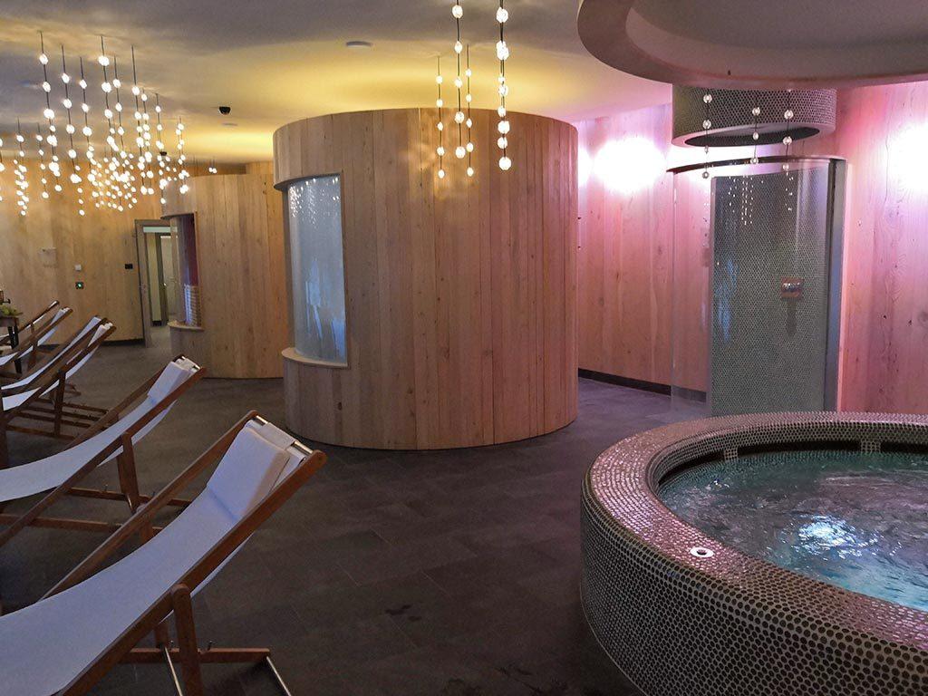 Hotel CampZero Champoluc - Jeep Winter Experience