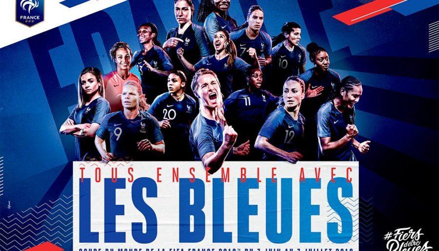 Coupe du monde féminine de foot : les vraies valeurs du foot ?